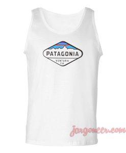 Patagonia Ventura Unisex Adult Tank Top