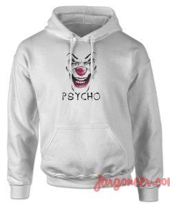 Psycho Clown Hoodie