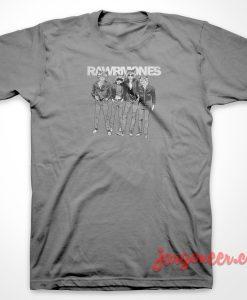 Rawrmones Cat T-Shirt