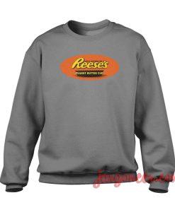 Reese's Peanut Butter Crewneck Sweatshirt