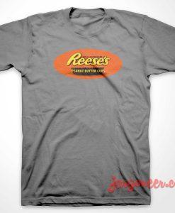 Reese's Peanut Butter T-Shirt