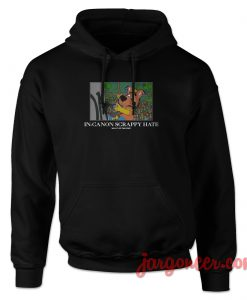 Scrappy Canon Hoodie