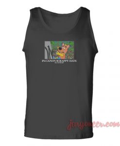 Scrappy Canon Unisex Adult Tank Top