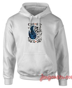 Some Get Stoned Hoodie