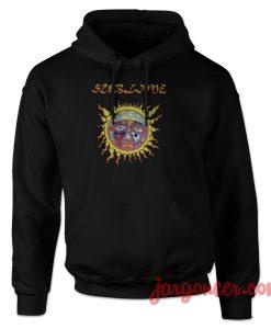 Sublime Sun Logo Hoodie