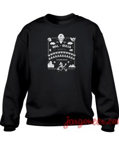 Super Cheated Mario Crewneck Sweatshirt
