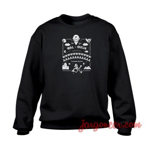 Super Cheated Mario Crewneck Sweatshirt