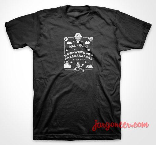 Super Cheated Mario T Shirt