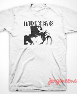 Talking Heads T-Shirt