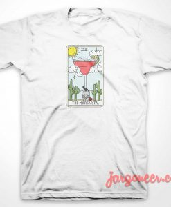 The Margarita T-Shirt