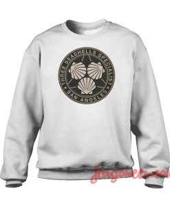 The Specialist Crewneck Sweatshirt