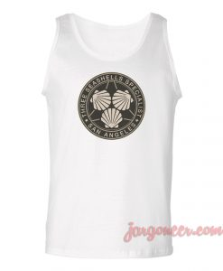 The Specialist Unisex Adult Tank Top