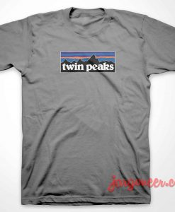 Twin Peaks Patagonia T-Shirt