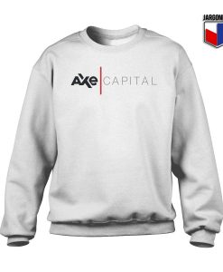 Billions Axe Capital Crewneck Sweatshirt