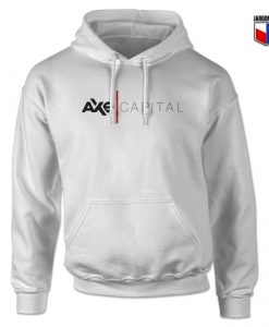 Billions Axe Capital Hoodie Design