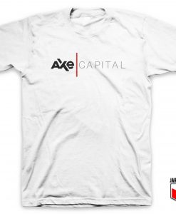 Billions Axe Capital T Shirt Design