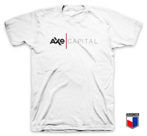 Cool Billions Axe Capital T Shirt Design