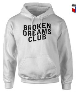 Broken Dreams Club Hoodie Design
