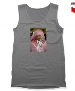 Camron Pink Phone Unisex Adult Tank Top Design
