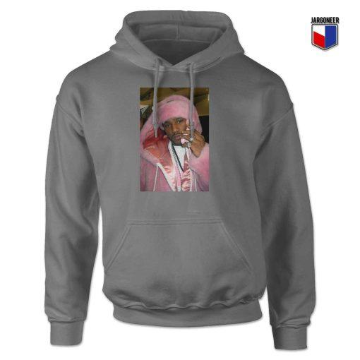 Camron Pink Phone Hoodie Design