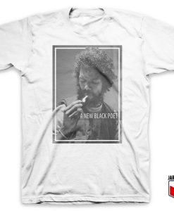 Cool Gil Scott-Heron T Shirt Design