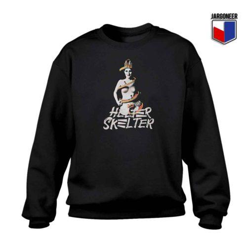 Helter Skelter Crewneck Sweatshirt
