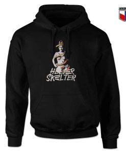 Helter Skelter Hoodie Design
