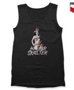 Helter Skelter Unisex Adult Tank Top Design