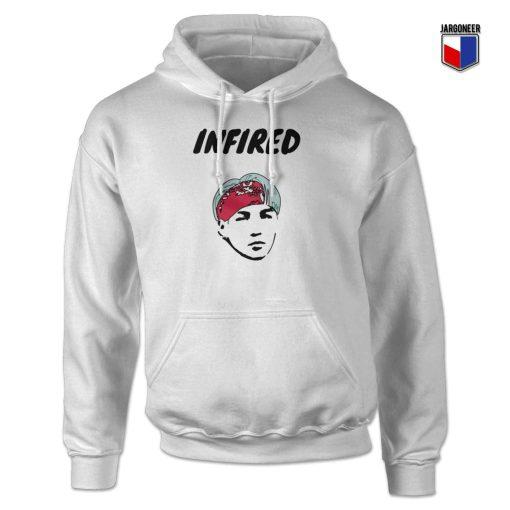 Infired Man Suga BTS Hoodie Design