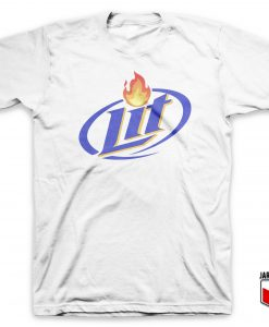 Lit The Lite T-Shirt