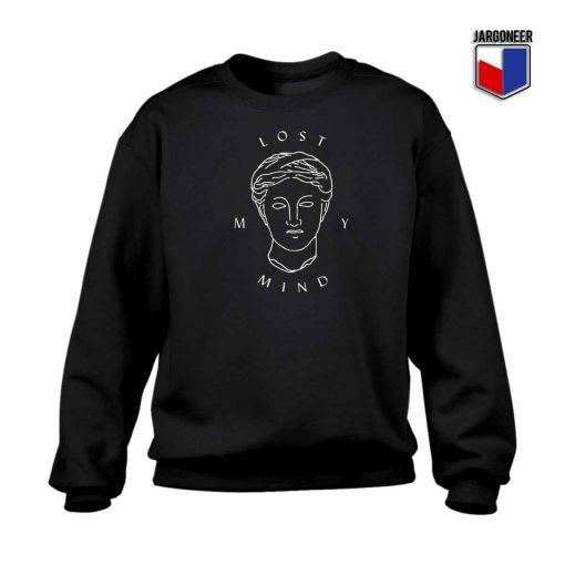Lost My Mind Crewneck Sweatshirt