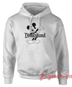 Mickey Disney Hoodie