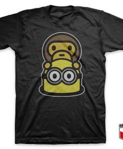 Minibape T Shirt