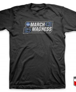 Cool NCAA March Madness T Shirt Design