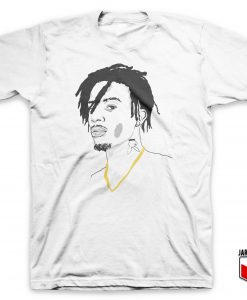 Cool Playboi Carti T Shirt Design