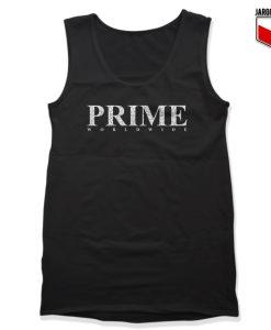 Prime Worldwide Unisex Adult Tank Top Design