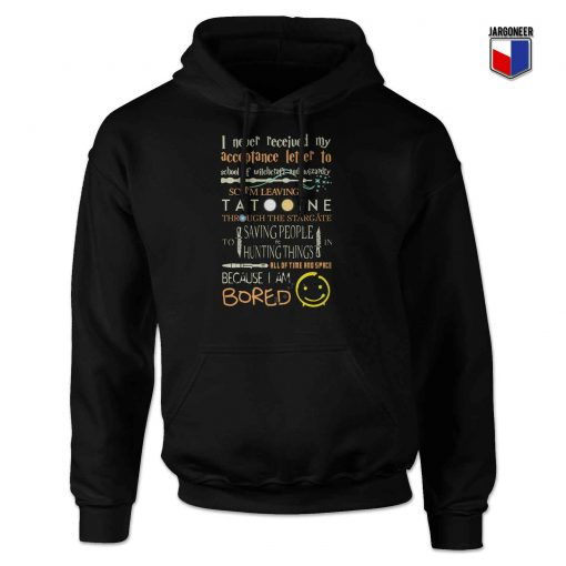 Quotes Of Spell Hoodie Design