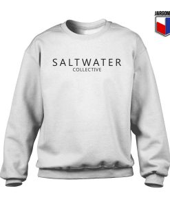 Saltwater Collective Crewneck Sweatshirt