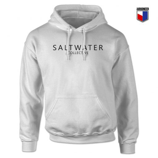 Saltwater Collective Hoodie Design