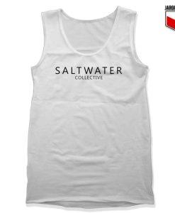 Saltwater Collective Unisex Adult Tank Top Design