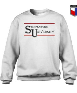 Shippenburg University Crewneck Sweatshirt