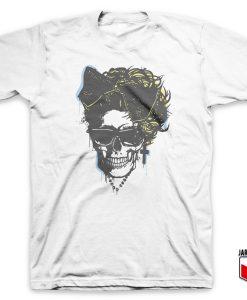 Skully Madonna T-Shirt