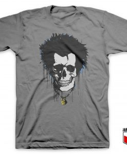 Skully Sid Vicious T-Shirt