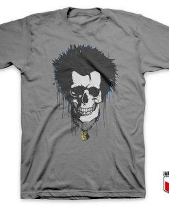 Skully Sid Vicious T-Shirt