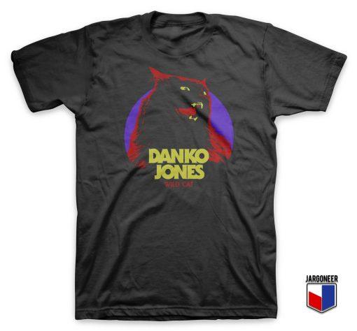 Danko Jones - Wild Cat Cover