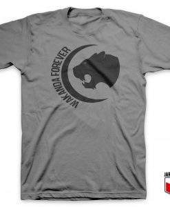 Wakanda Forever T Shirt