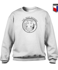 The Dead Milkmen Crewneck Sweatshirt