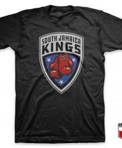 The Kings From South Jamaica T Shirt