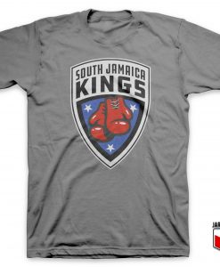 The Kings From South Jamaica T-Shirt