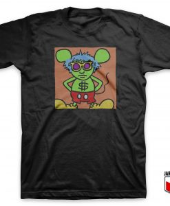 The Rat Man T-Shirt